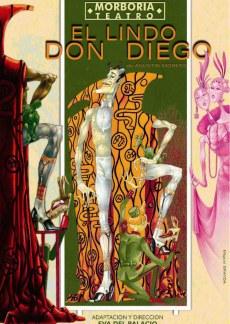 15 de Octubre: El lindo Don Diego